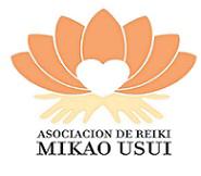 Asociación de Reiki Mikao Usui Logo