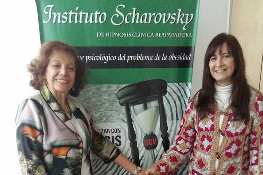 Hipnosis Clinica Reparadora